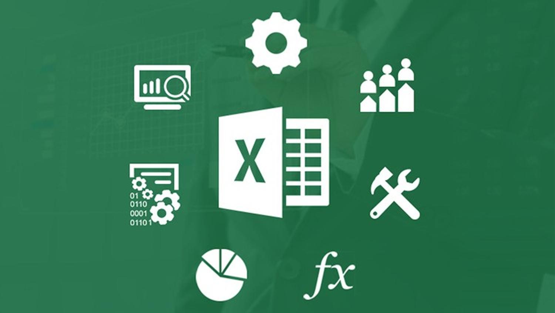 这几个Excel函数你会吗