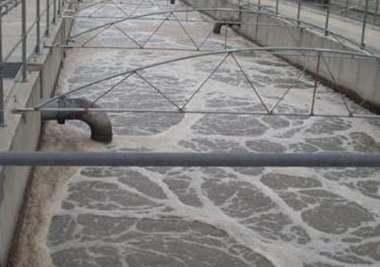 工业污水处理后循环利用有什么好处
