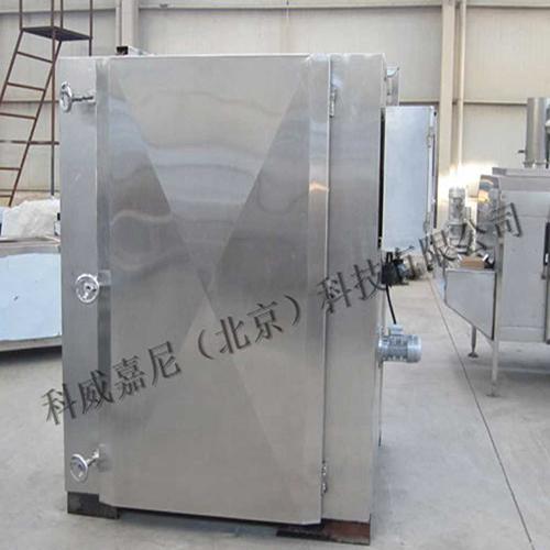 SD-500KG-H柜式液氮速冻机(带推车)
