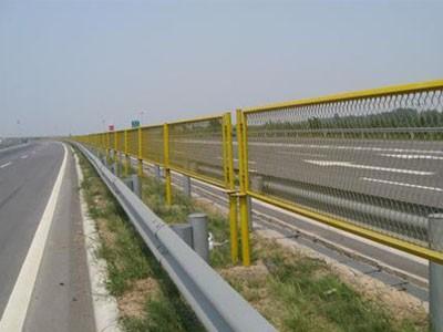黑龙江省牡丹江至哈尔滨高速公路大修工程防眩网
