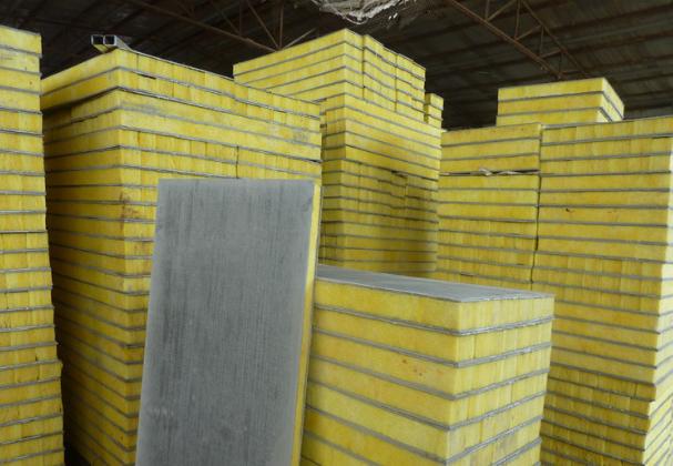 为什么岩棉复合板有防火功能