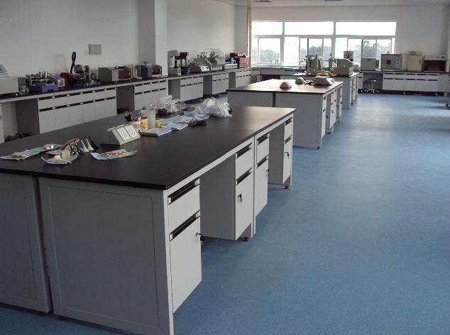 实验室实验台、实验室通风柜、实验室药品柜生产厂家