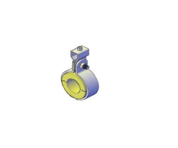 吊式聚氨酯保温管托