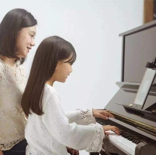 海口有名气的钢琴老师