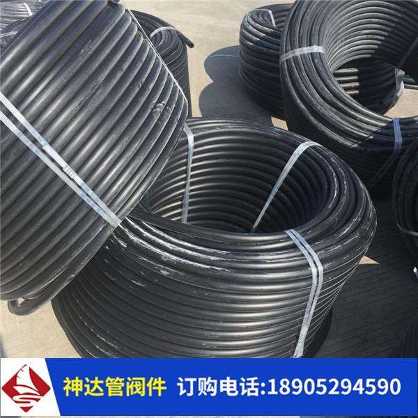 导电塑料PE盘管2