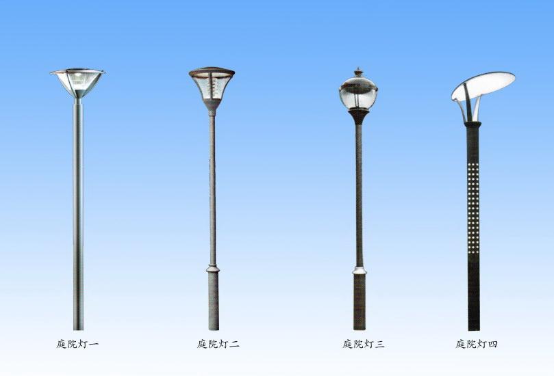 高杆灯生产厂家详细说明普遍的高杆灯的类型有什么