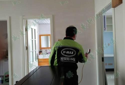 家庭空气治理