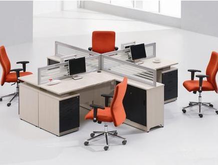 平板式办公家具拆装常见问题