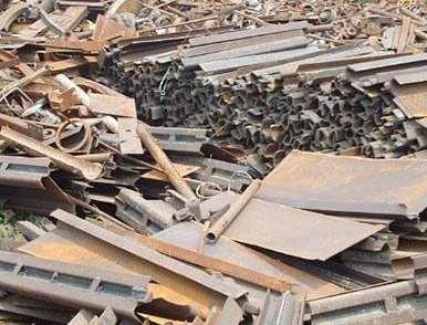 滁州金屬回收再利用的意義何在