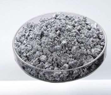 铝银浆的检测装置及其检测方法