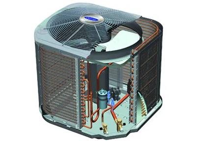 成都卓雅清风告诉大家应该怎么清洗中央空调