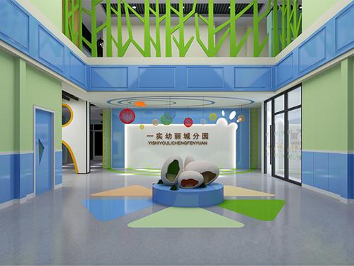幼儿园地板拼花在挑选上有哪些必须留意的吗?