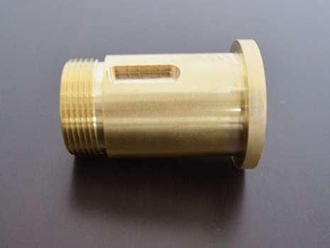 铜螺母的表面处理方法