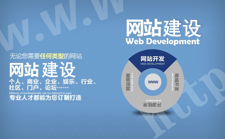 怎么的网站建设才能在未来更好更长远的发展