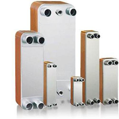 钎焊板式换热器厂家告诉你钎焊板式换热器的类型