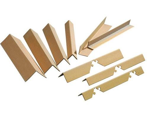 纸护角为何包装效果如此突出