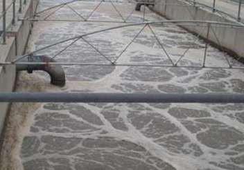污水处理设备如何解决食品废水