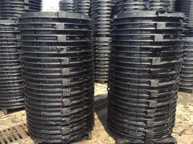 铸铁井盖的缺点有什么
