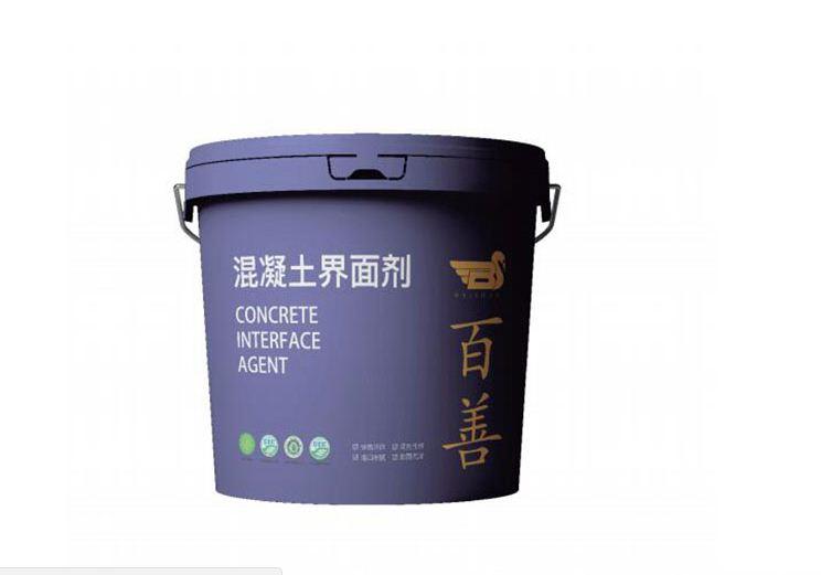 混凝土界面剂基本参数