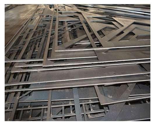 折弯焊接的一些基础讲解