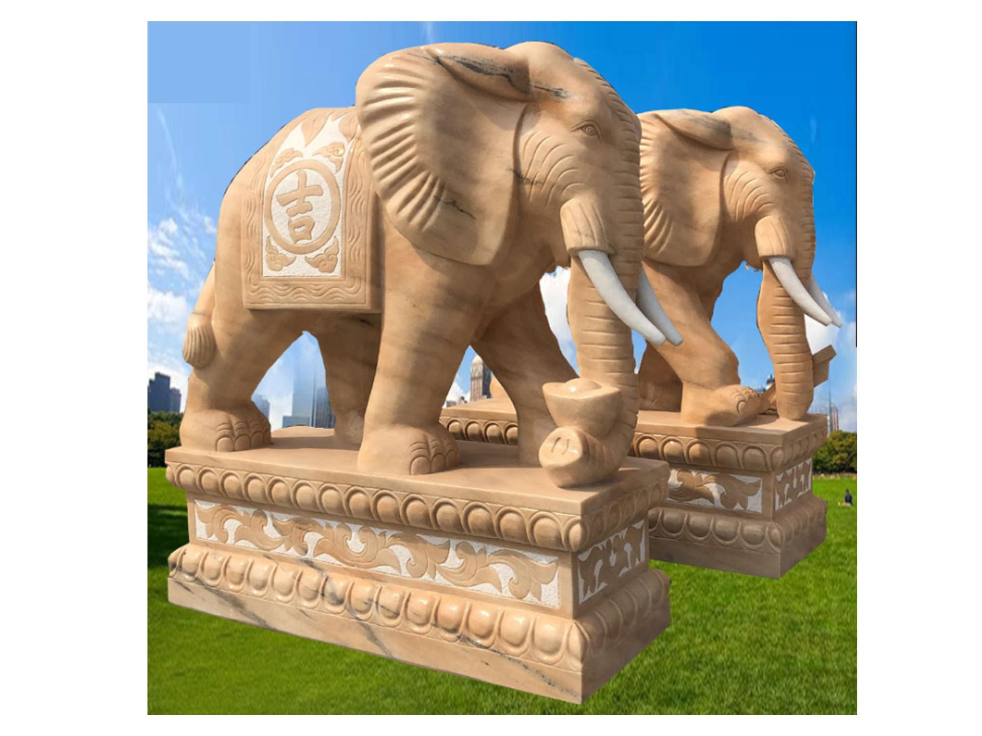 石家庄动物雕塑