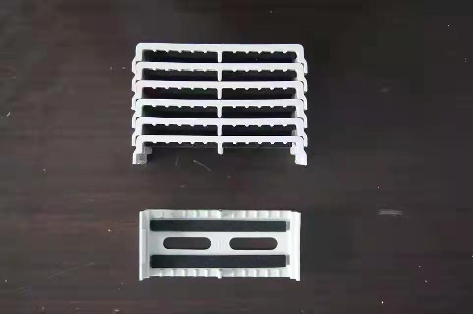 铝合金固线器
