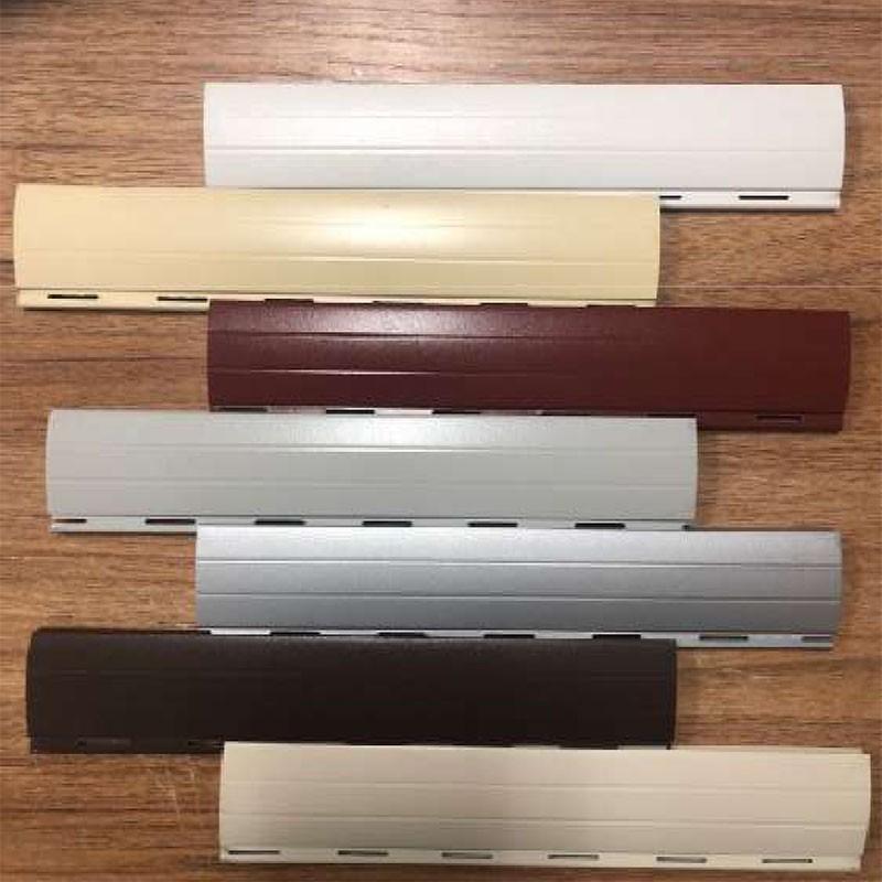 涂层铝卷-门窗用铝带