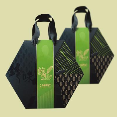 福州手提袋印刷与你一起聊聊手提袋印刷设计都有哪些共性?