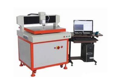 RL-全自动500型超薄玻璃切割机