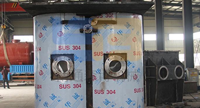 结构胶设备全自动干粉搅拌机为什么如此受欢迎呢?