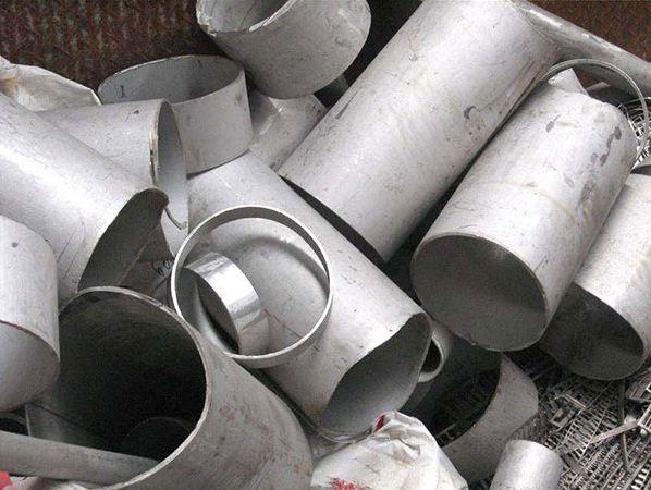 废钢回收的基本知识