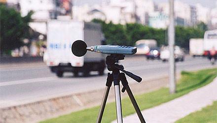 噪声检测案例
