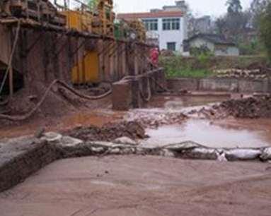 选择污水处理设备应该看哪些方面