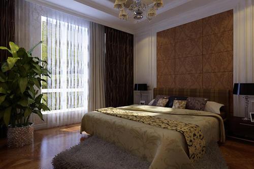 聚众立诚装饰公司的小编来解读卧室装修的风格