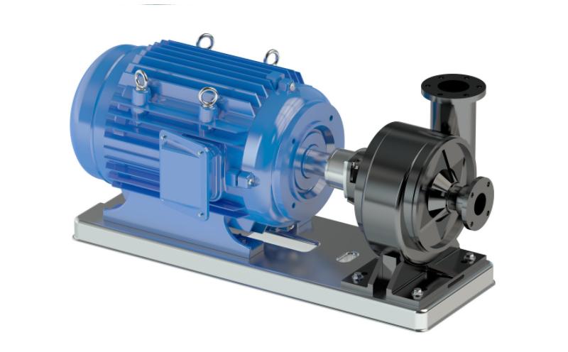 怎样合理降低水泵的耗能