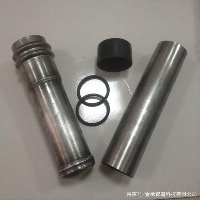 钳压式声测管有哪些作用?该如何使用呢?