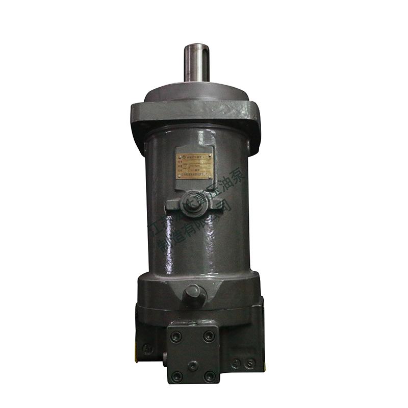 三大原因造成柱塞泵压力不稳定