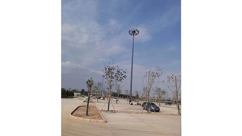 邯郸新机场项目