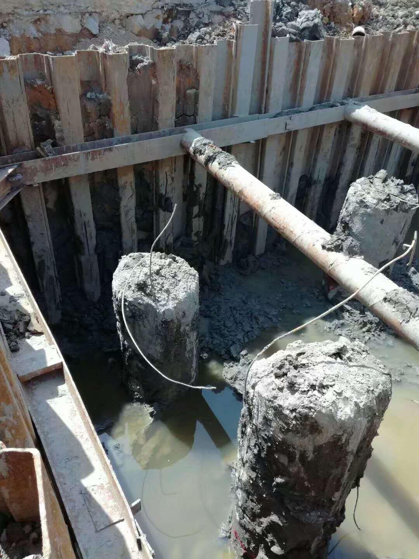 福建钢板桩围堰