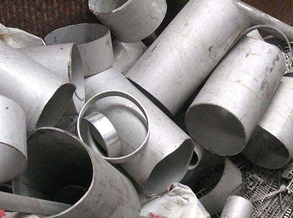 滁州廢鋼回收主要來源