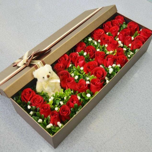 禮品盒包裝