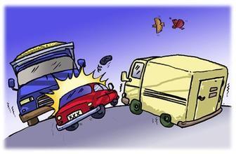 忽视交通肇事会让你痛不欲生