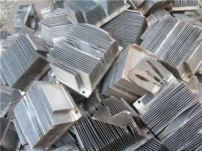 废铝回收价格影响因素