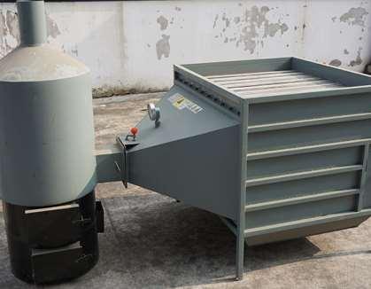 宁波茶叶自动烘干机的保养说明