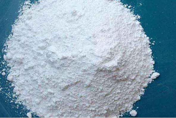 滑石粉的筛选工艺