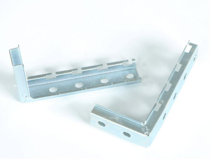 铝合金桥架的结构组成及性能优势