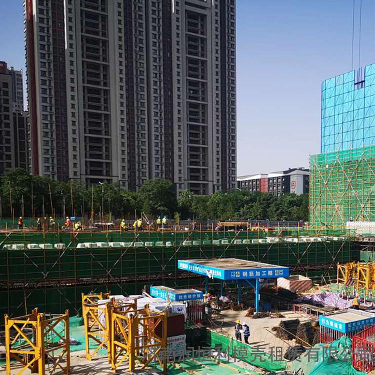 在加工过程中怎样对建筑模壳开展指标值检验