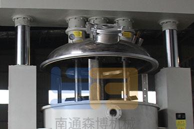 结构胶设备干粉砂浆搅拌机的轮齿发生折断时该如何处理?