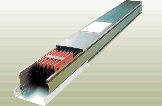 供应铝合金封闭母线槽
