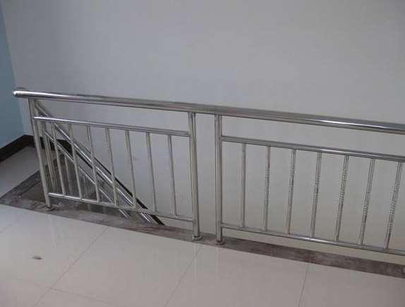 不锈钢护栏有着哪些特点
